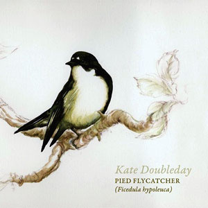 Kate Doubleday